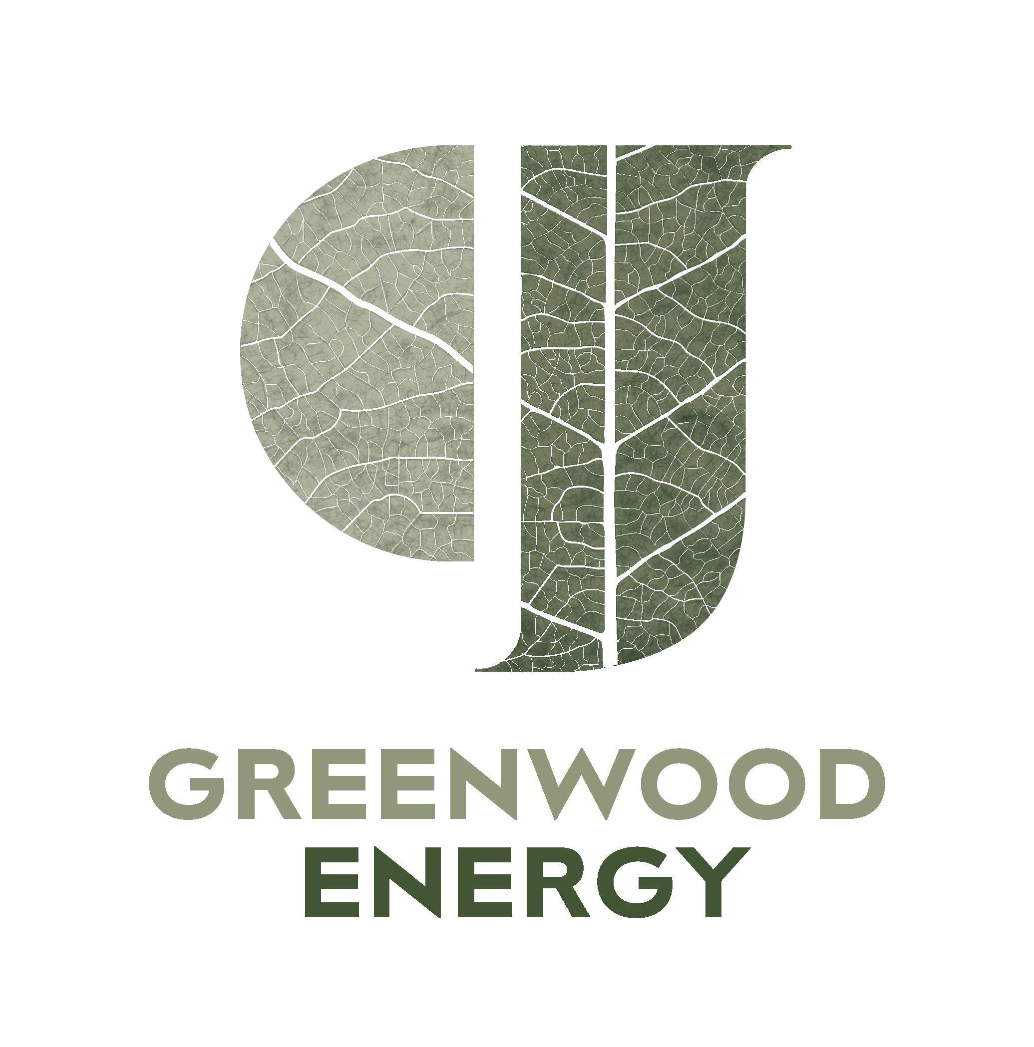 Greenwood Energy Logo